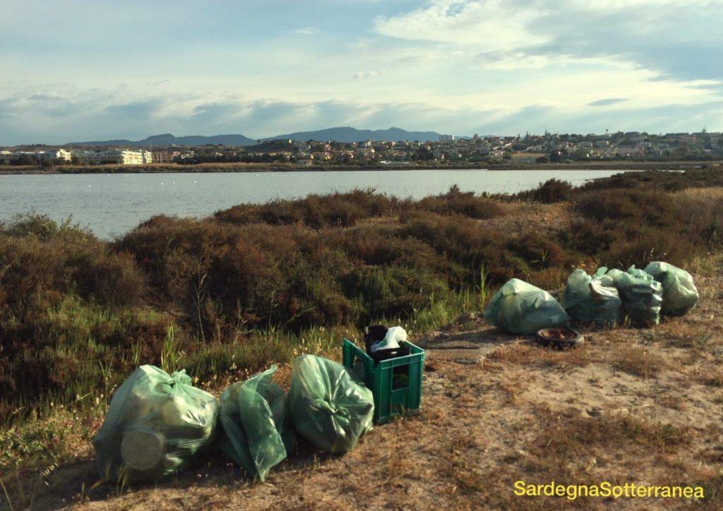 Pulizia dell'ambiente