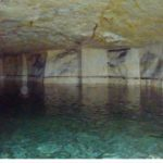 cagliari sotterranea: grotta dei laghi