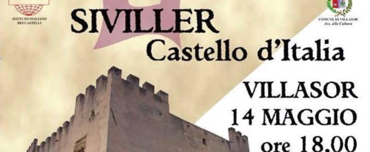 Siviller diventa Castello d'Italia e Villasor esulta