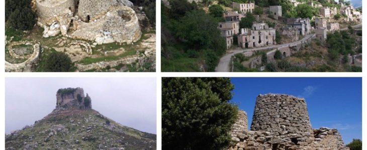 Magica Ogliastra: domenica tour dalla città deserta di Gairo ai nuraghi misteriosi