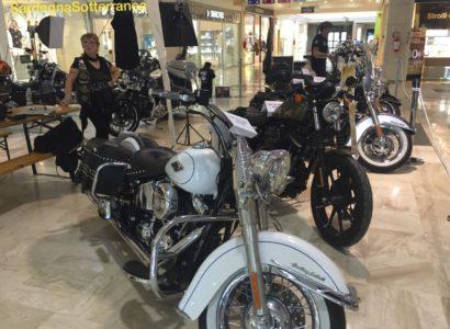 Harley Days a Le Vele di Quartucciu per un weekend in sella