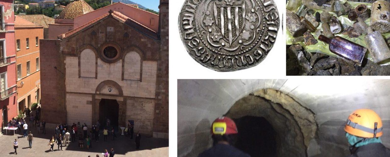 Iglesias sotterranea: viaggio tra i suoi tesori