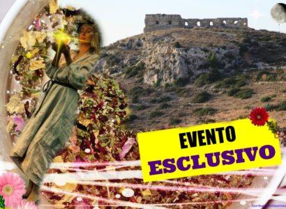 Riscopriamo in tour le erbe magiche di San Giovanni la notte del 23 Giugno