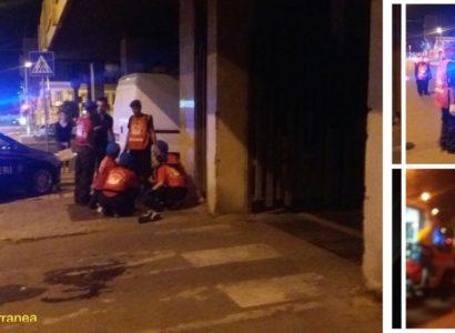 Segregata sotto Cagliari: intervengono Carabinieri e Angeli di Città