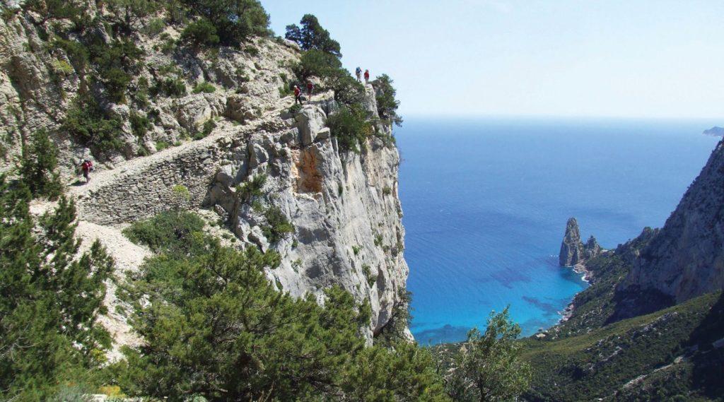 Una delle mete di Sardegna immaginare