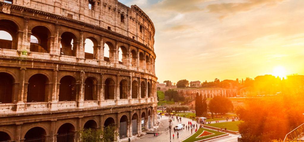 Magia di Roma