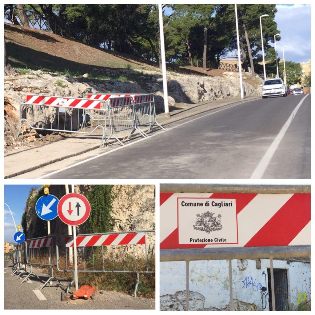 Transenne a Cagliari
