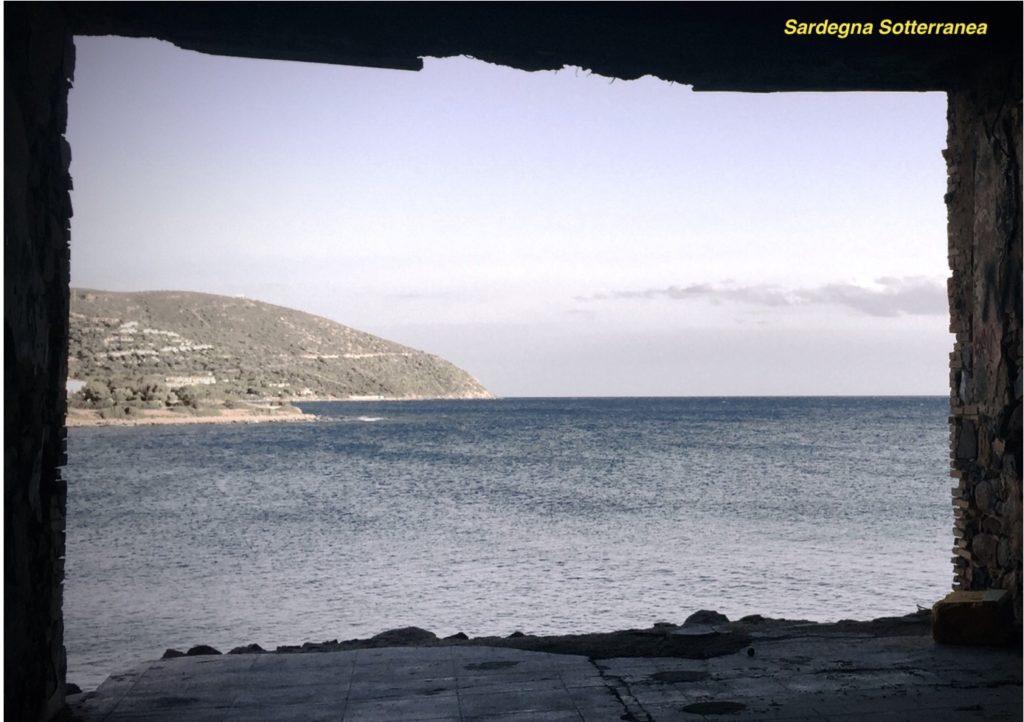I ruderi della tonnara
