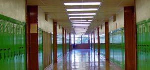 La scuola Alfieri di Cagliari