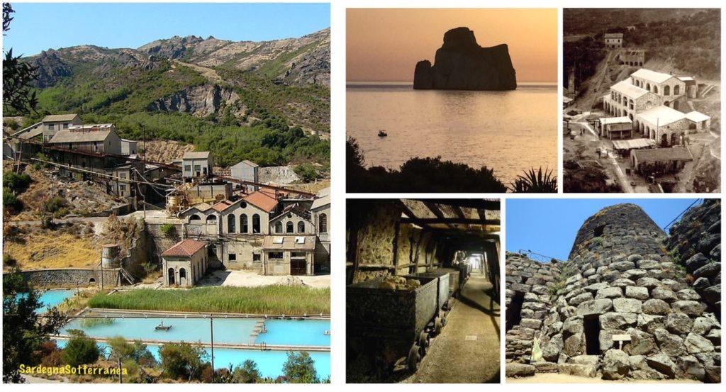 Sardegna miniere