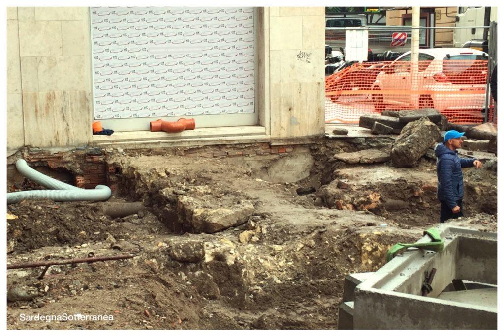 Archeologia Cagliari