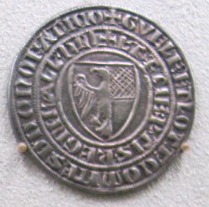 Moneta argento Iglesias