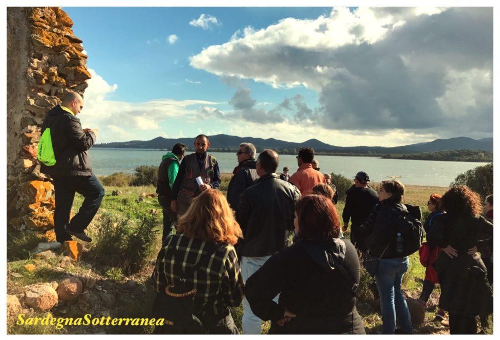 Tour Sardegna sotterranea