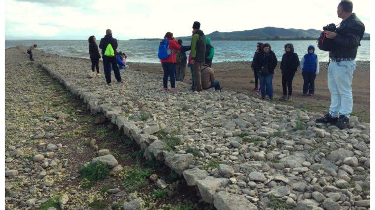 Strada romana Sardegna