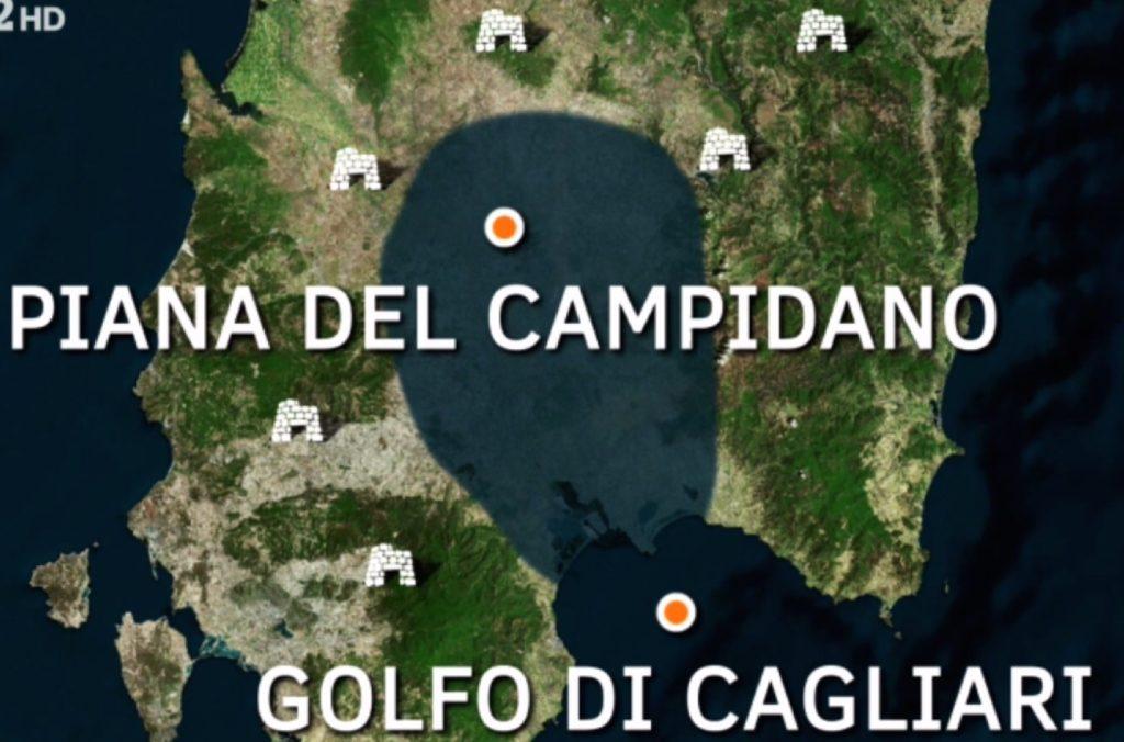 Tsunami Sardegna