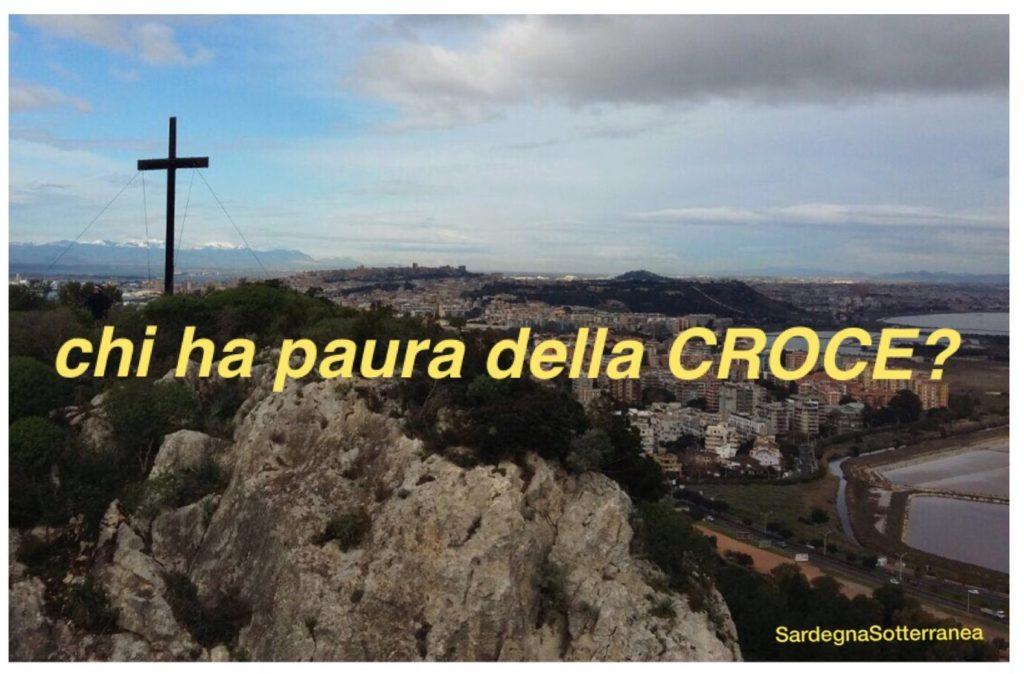 Sella croce Diavolo