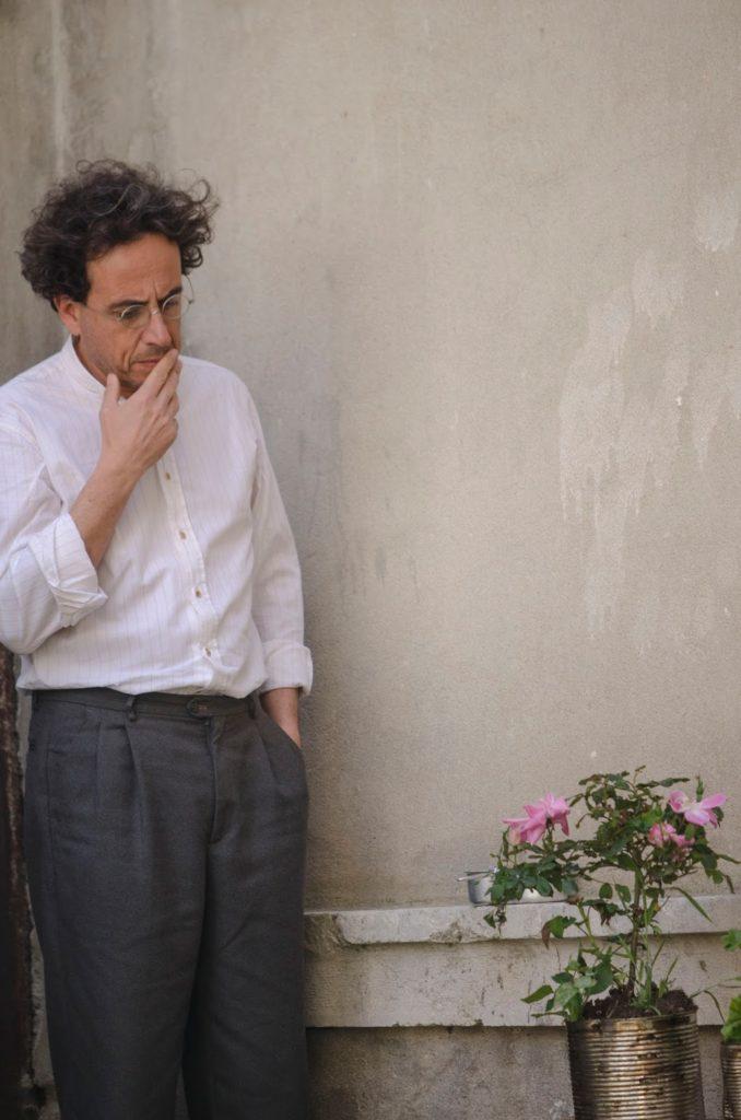 Corrado Giannetti Gramsci