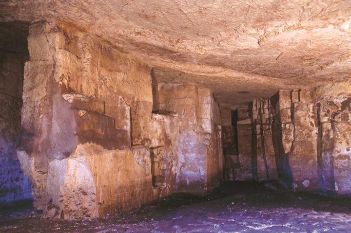 Cagliari sotterranea: costernone Punico