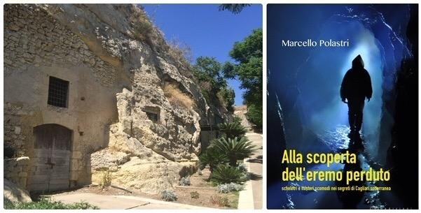 Romanzo Cagliari sotterranea
