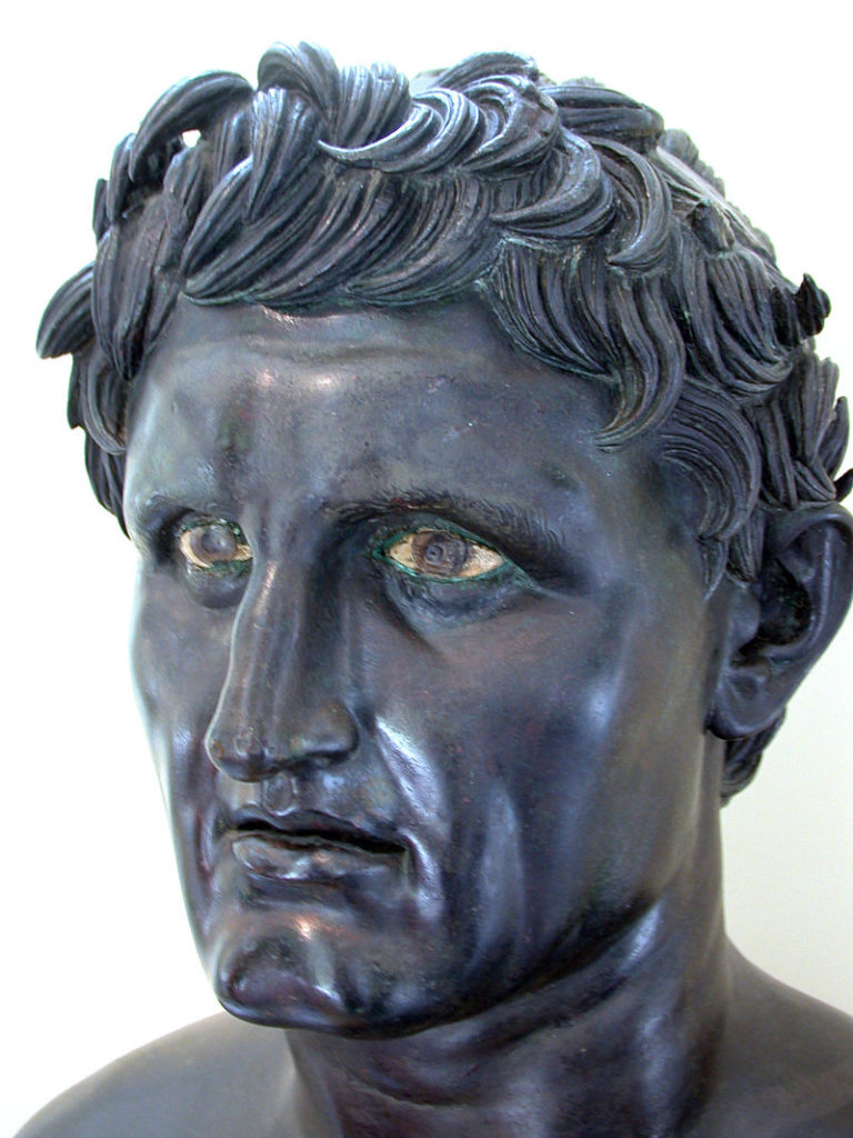 Seleuco I