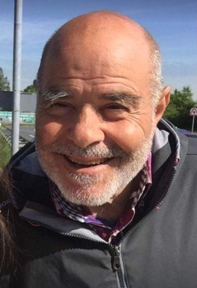 Luigi Dessi