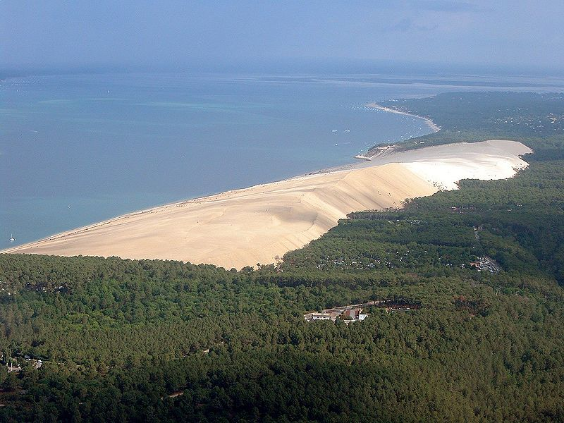 Dune di Pila