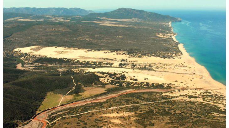 Dune di Piscinas Arbus