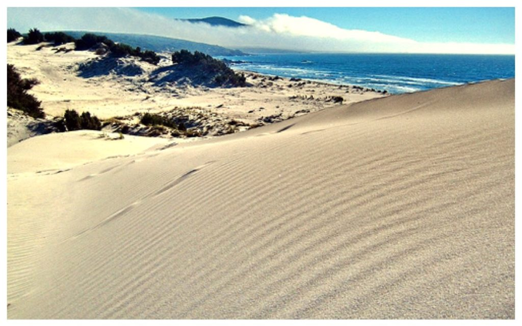 Teulada le dune