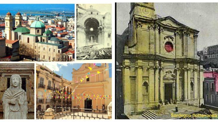 Cagliari sotterranea tour Stampace