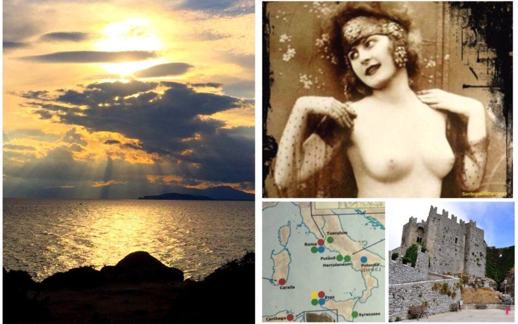 Prostituti e ierodule a Cagliari