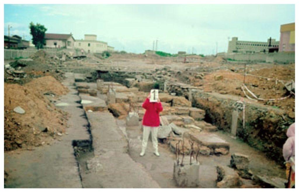 Scavi archeologici a Santa Igia Cagliari