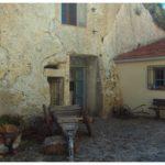 Casa roccia Sedini