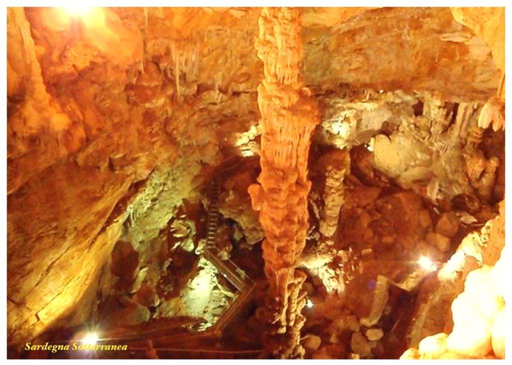 Dorgali grotte