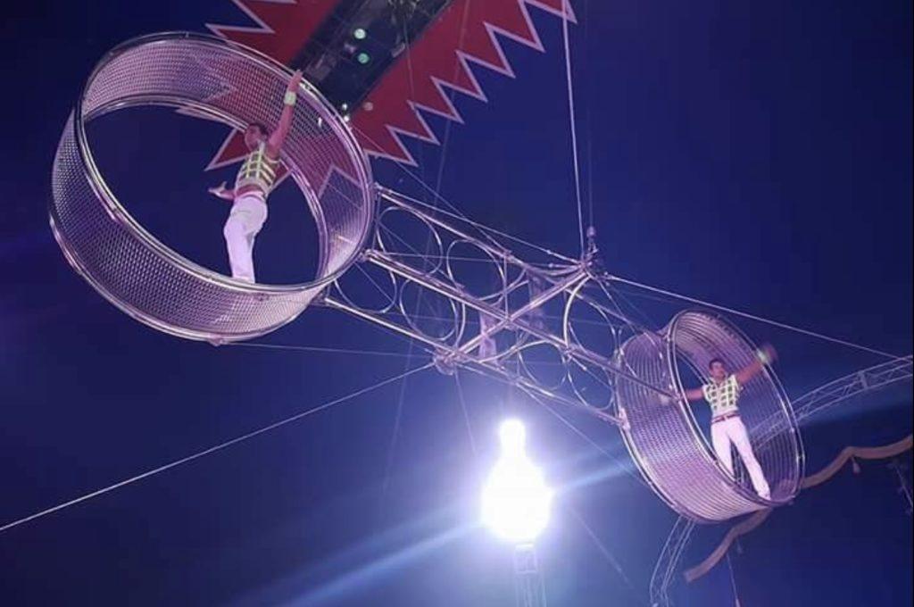Rinaldo Orfei circo
