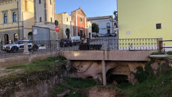 Tomba Sant'Antioco