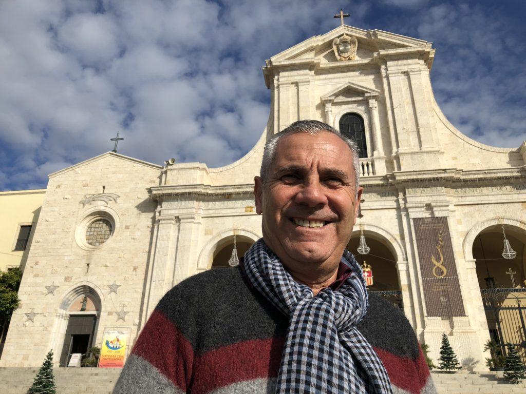 Basilica bonaria