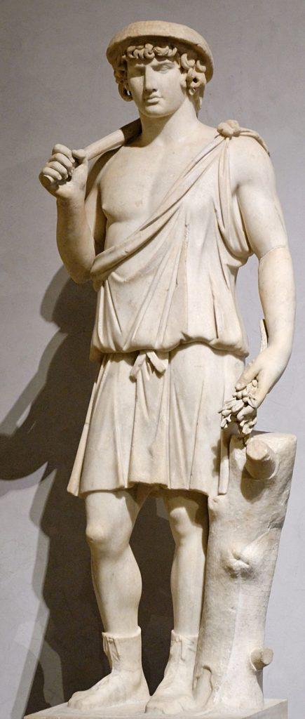 Antonino e Aristeo cagliari