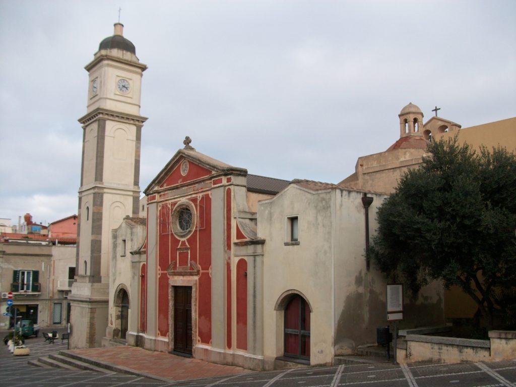 Sant'Antioco Basilica