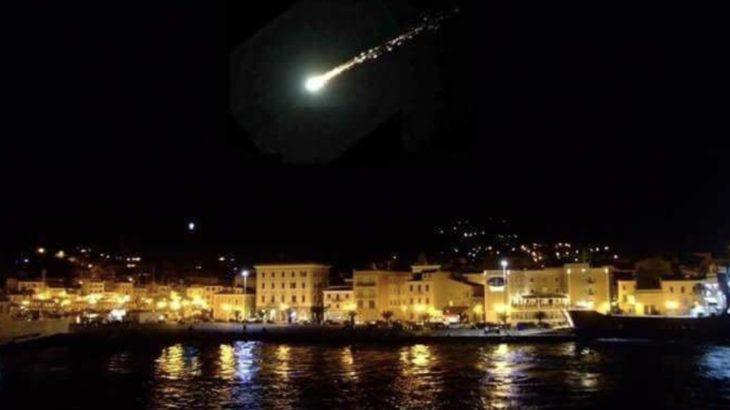 meteorite sardegna - photo #8