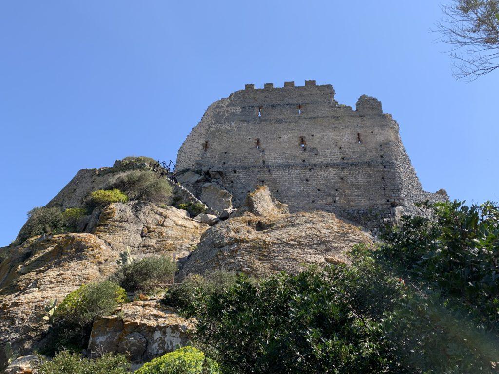 Castello Ugolino sardegna
