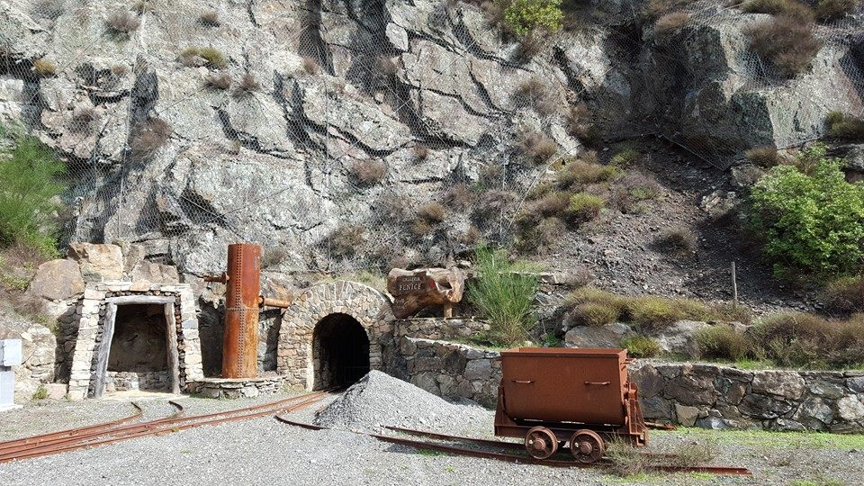 Miniera Gadoni